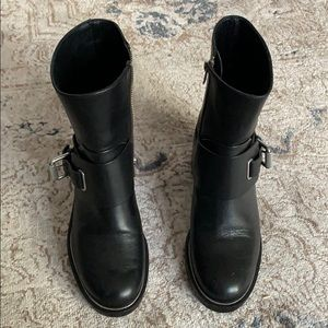 [Almost Brand New] Allsaints Ankle Boots